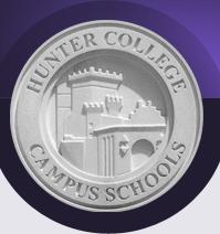 Hunter Entrance Exam (HEE)